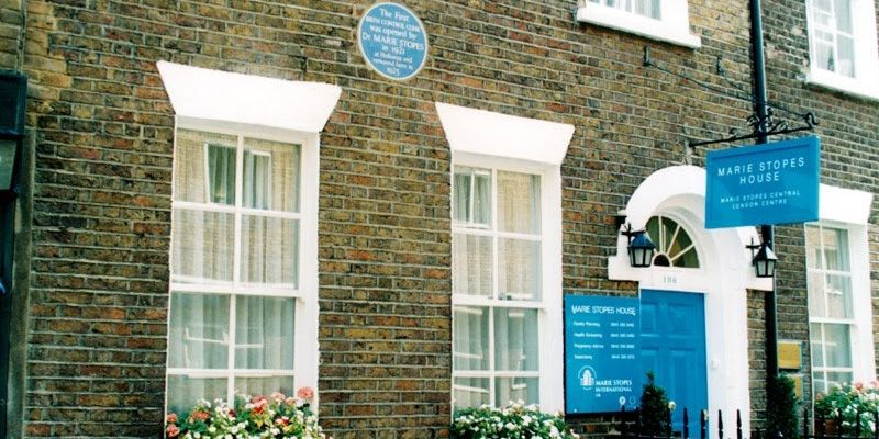 Marie Stopes House