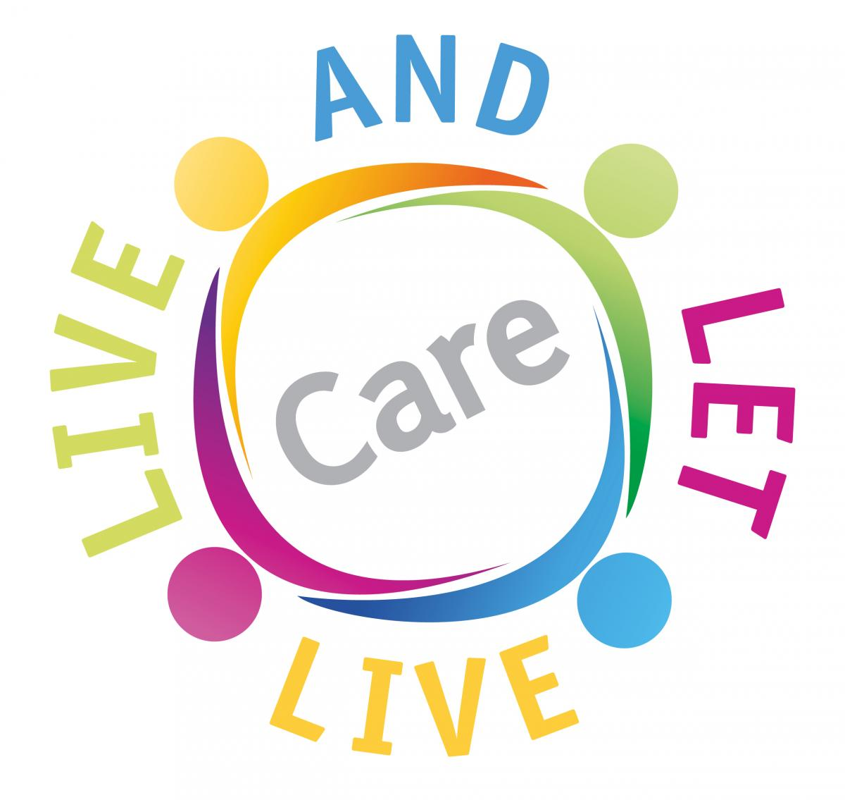 arguments for and against euthanasia  live and let live logo