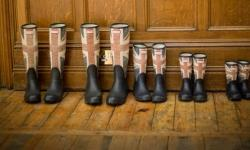 Wellington Boots Family